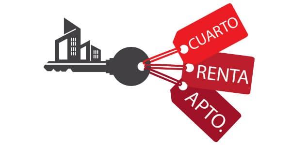 Ganar dinero alquilando habitaciones o pisos gu a completa for Cuartos disponibles para rentar