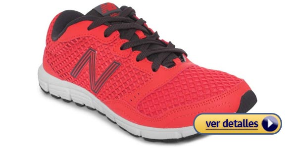 zapatos new balance para niños