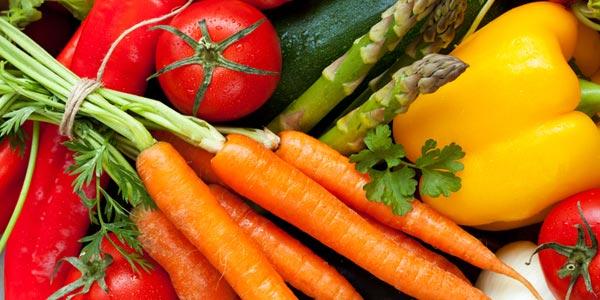 Cómo funciona la dieta vegetariana
