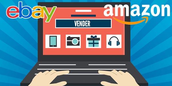Cómo vender en Amazon o eBay