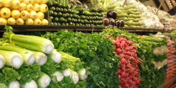 ¿Cuánto cuesta la dieta vegana?