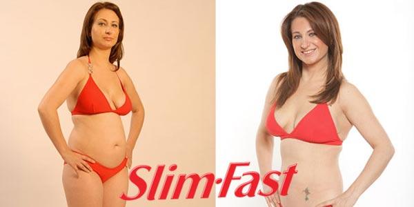 Dieta Slim Fast: ¿Funciona?
