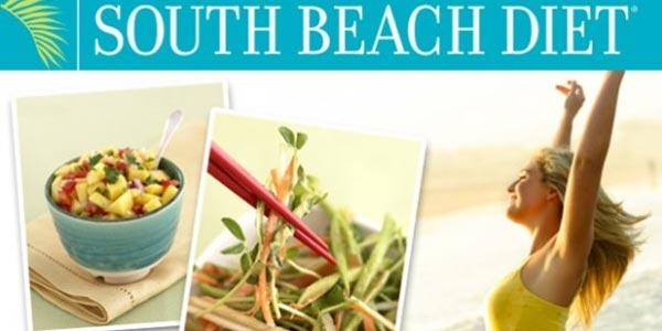 Dieta South Beach Hay riesgos para la salud