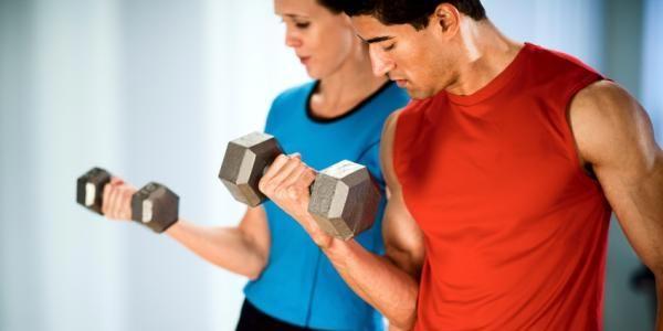 Dieta vegana debo hacer ejercicio