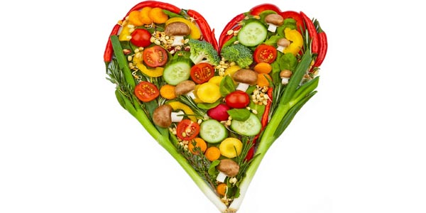 ¿Es costosa la dieta de comida cruda?