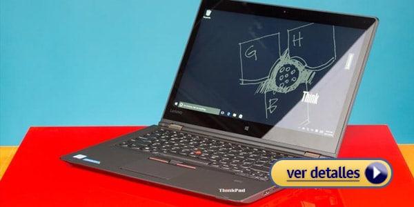 Lenovo ThinkPad P40 Yoga laptop ingenieria civil