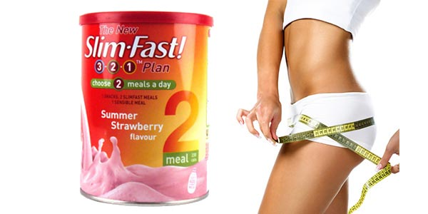 Lo que debes hacer y no debes hacer al seguir la dieta Slim Fast