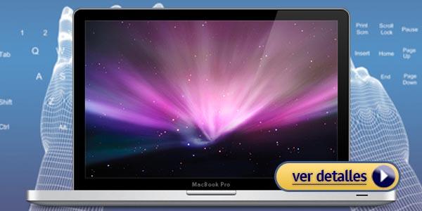 Mejor laptop para programadores Apple MacBook Pro