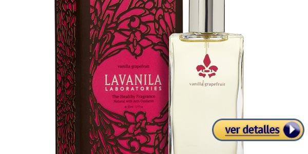 Mejor perfume de mujer: Lavanila Grapefruit