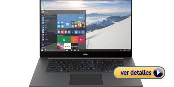 Mejores laptops para ingenieros Dell XPS 15