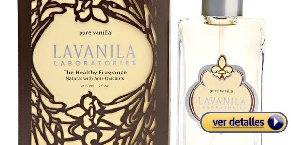 Mejores perfumes de mujer Lavanila Vainilla colonia