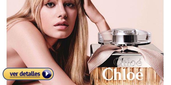 mejores perfumes para mujer chloe
