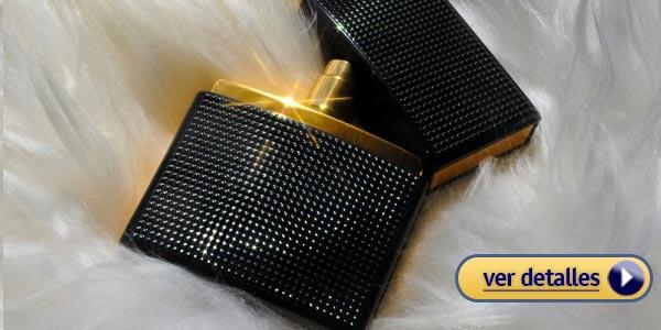 Mejores perfumes para mujeres Nirvana Black de Elizabeth y James