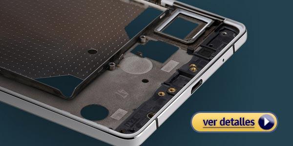 Oppo N3: Funciones y batería