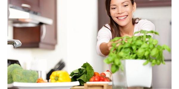 Que es la dieta de comida cruda