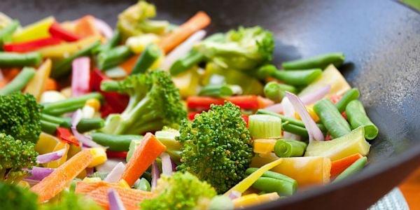 ¿Qué es la dieta vegana?