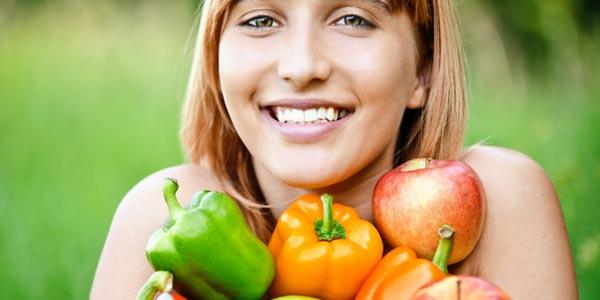 ¿Qué tan fácil resulta cumplir la dieta de comida cruda?