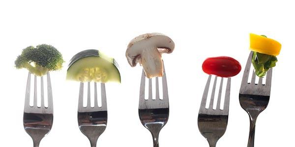 ¿Qué tan fácil resulta seguir la dieta vegetariana?