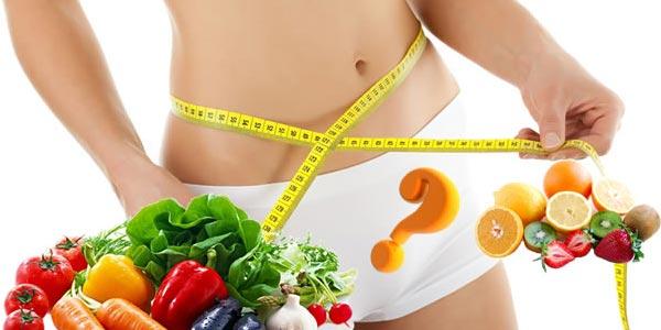 Vegano para bajar de peso