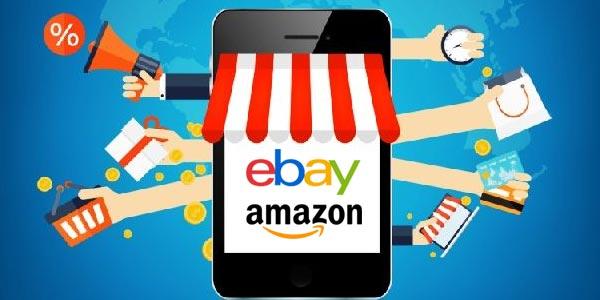 Vender en Amazon o eBay no siempre te dará más tráfico