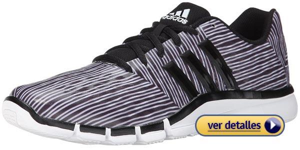 Zapatos para niños con pie plano: Adidas Trapper Classic
