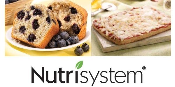 dieta nutrisystem méxico