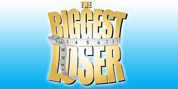 dieta biggest loser mayor perdedor
