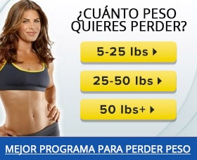 dieta biggest loser perder peso