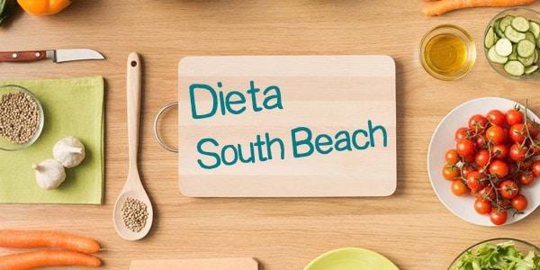 dieta south beach cómo hacerla