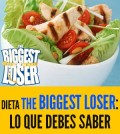 dieta the biggest loser mayor perdedor