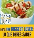 dieta the biggest loser mayor perdedor