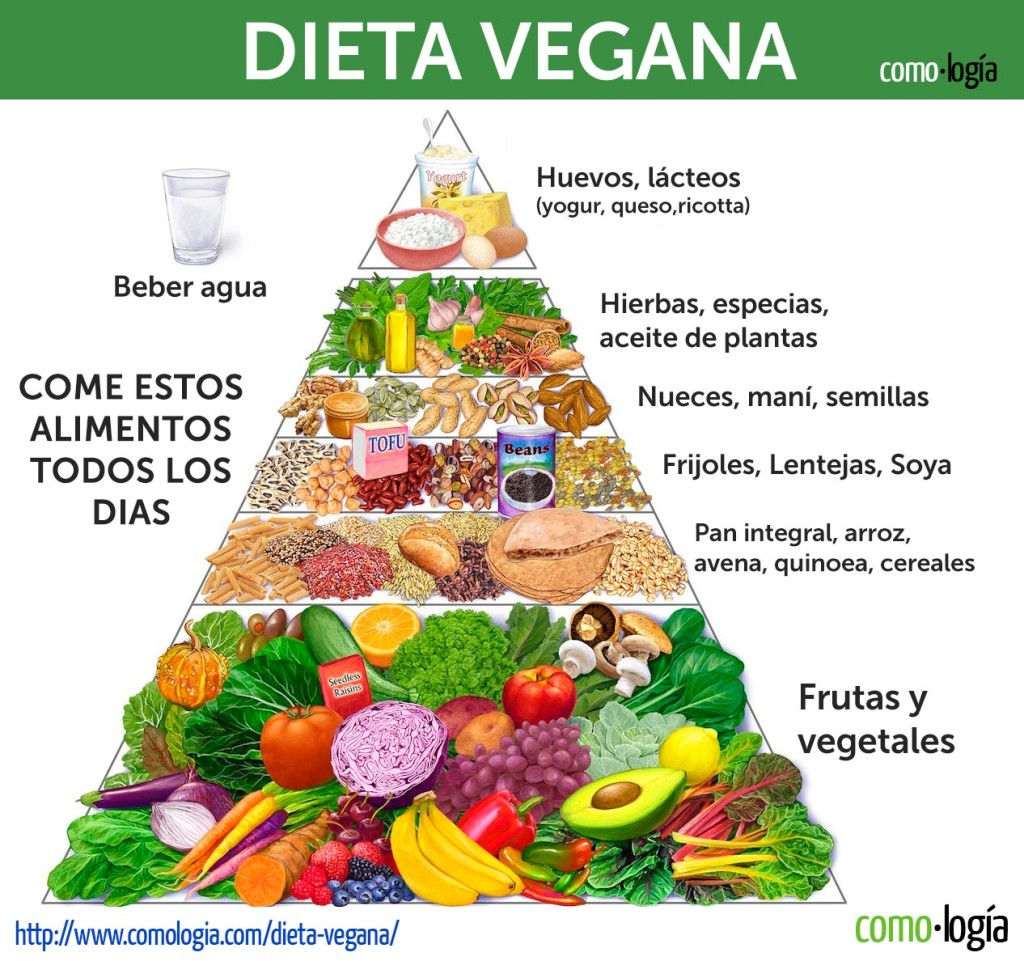 dieta vegana dietas para el corazón