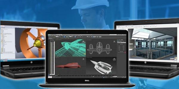 laptops para ingenieros estudiantes de ingenieria