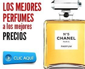 mejores perfumes de mujer baratos ofertas