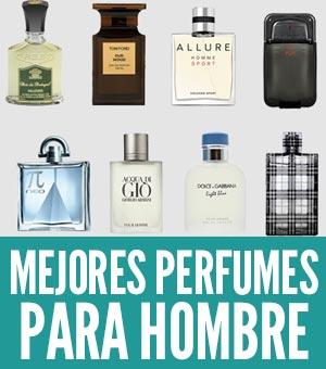 Mejores Perfumes Para Hombre Del 2019 Las Fragancias Más Sexy
