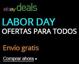 oferta labor day ebay