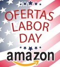 ofertas labor day amazon cupones
