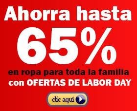 ofertas labor day amazon