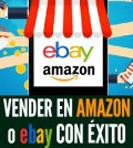 vender en amazon o ebay
