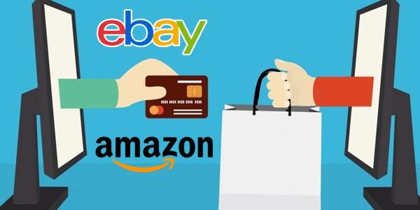 ventajas de vender en Amazon o eBay como conseguir mas clientes