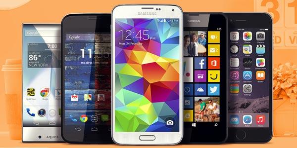 Boost Mobile: celulares