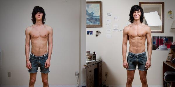 suplemento para perder peso y ganar masa muscular