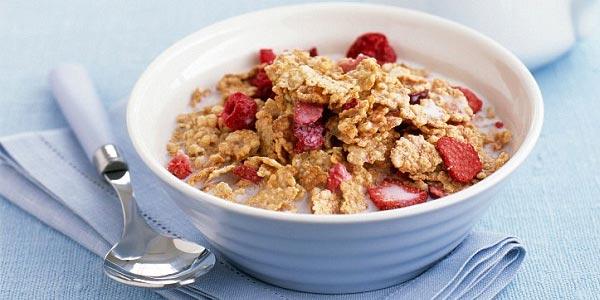 el cereal special k adelgazar sin