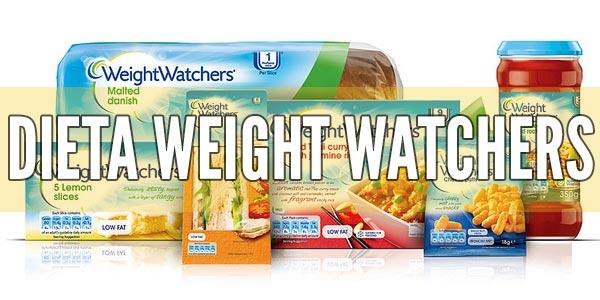 Dieta más fácil de seguir: Dieta Weight Watchers