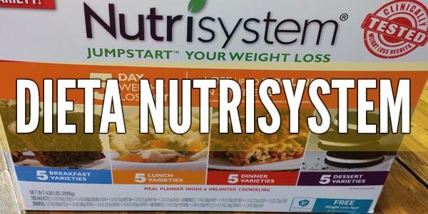 Dietas fáciles de seguir: Dieta NutriSystem