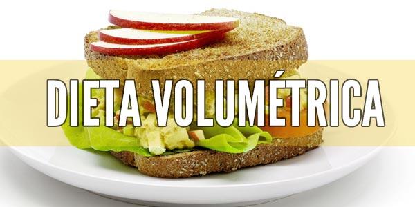 Dietas fáciles de seguir: Dieta volumétrica