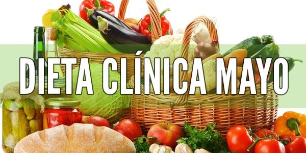 Dietas más saludables: Dieta de la Clínica Mayo