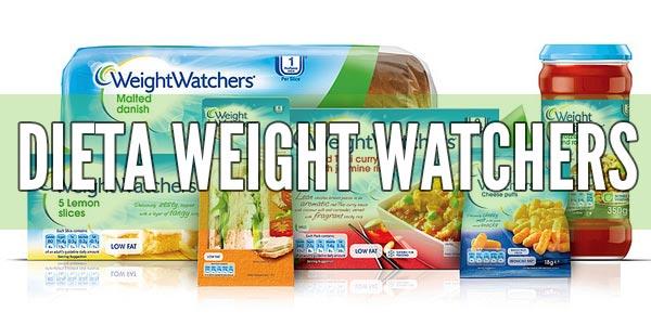 Dietas saludables: Dieta Weight Watchers