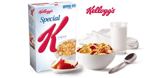 ¿En qué consiste la Dieta Special K?