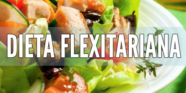 Mejor dieta para diabéticos: Dieta Flexitariana